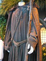 Gandalf the Grey - photos of the actual costume.