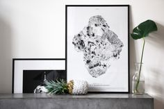 RAW Design blog: posters and a pineapple
