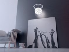 LIGHT BALL BY ANDREY PRIVALOV - http://www.differentdesign.it/2013/09/20/light-ball-by-andrey-privalov/
