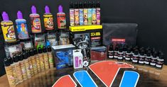 Enter for your chance to win $1000 Worth of Vaping Products..... It's FREE!