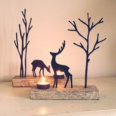 Google Image Result for www.thecornerhous Christmas Wood Crafts, Noel Christmas, Christmas Decorations, Christmas Ornaments, Wooden Art, Wooden Crafts, Decor Crafts, Diy And Crafts, Scroll Saw Patterns