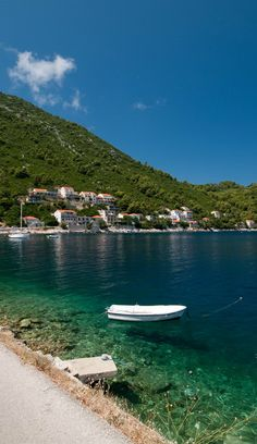 Read why the island of Mljet, Croatia, should be on your bucket list! #DiscoverCroatia