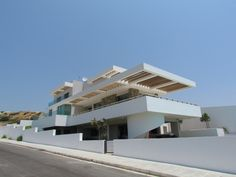 Private House in Limassol, Cyprus by UDSarchitects