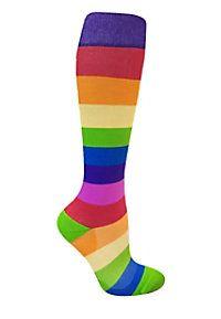 About The Nurse Pride Medical Compression Socks
