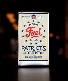 #inspiringbrands _Fuel