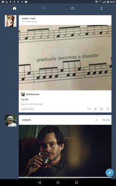 Poor Will Graham. Hannibal Funny, Hannibal Tv Series, Nbc Hannibal, Hannibal Lecter, Will Graham, Hugh Dancy, Band Memes, Puns, Movie Tv