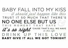Oh This Song ♥