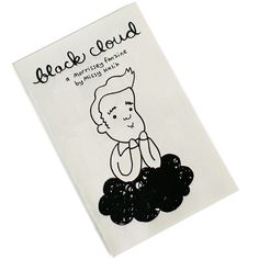 Handmade Gifts | Independent Design | Vintage Goods Black Cloud: A Morrissey fanzine