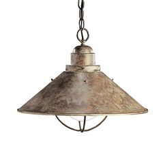 I pinned this Kichler Seaside Pendant from the Style Study: Antique Show event at Joss and Main!