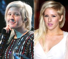 Stars Without Makeup - Us Weekly