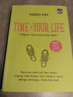 "Rando Lim:""Time of Your Life"""