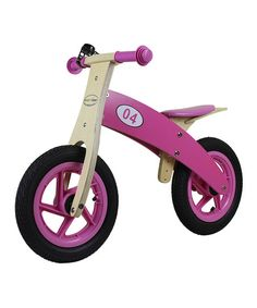 Smart Gear Racer Four Smart Balance Bike | zulily