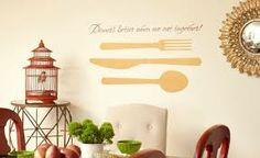 great expression from Uppercase Living!