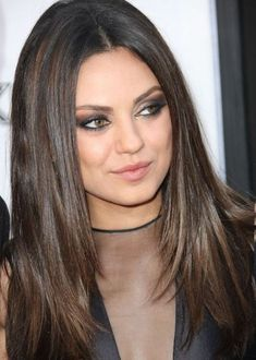 20 Hairstyles for Long Thin Hair_01