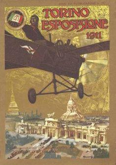 Torino Esposizione 1911