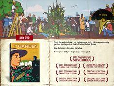 The Garden Documentary 2008
