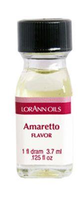Amaretto 1 dram by LorAnn Oils