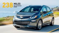 Chevy Bolt makes 200+ miles and $30,000 the new benchmark for EVs. #chevy #ev #gm #electric  Read more: http://autoweek.com