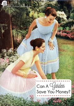 Vintage 1956 spring fashion ad for celanese. The model in front reminds me so much of my mom! Moda Vintage, Vintage Vogue, Vintage Glamour, Vintage Beauty, Retro Vintage, Vintage Ideas, Vintage Hats, Vintage Style, Carmen Dell'orefice
