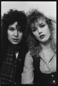 Ann And Nancy Wilson-Heart........