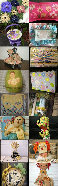 Colorfully Creative by Kareybeth on Etsy