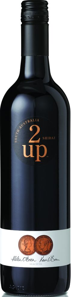 2 Up Shiraz!