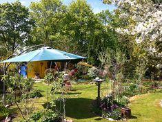 Kleingartengestaltung