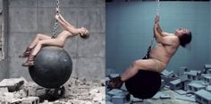Pornstar Ron Jeremy Came in Like a Wrecking Ball
