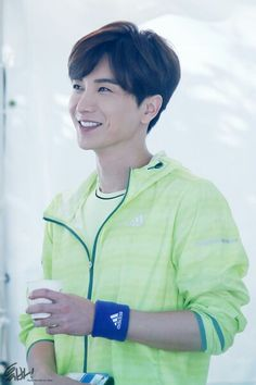 Leeteuk, super junior