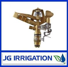 You know it well! Of course, the JG irrigation store has all equipment and options for garden irrigation that you can order online and enjoy the time.