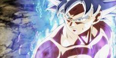 Goku Migatte kansi