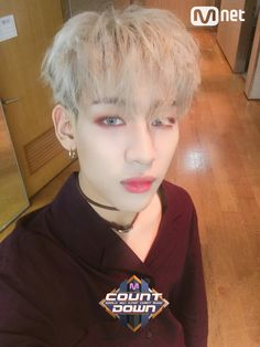 Got7 Bambam, Youngjae, Kim Yugyeom, Rock Makeup, Male Makeup, Makeup Tips, Beauty Makeup, Girls Girls Girls, Mark Jackson