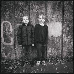 Sherlock Brothers, halting site, Ennistymon, Ireland 2017