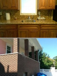 Toby Construction Inc. is a licensed and insured business specializing in painting, tiling, roof repair, remodeling, and all types of concrete work. They also do sewage and drain cleaning.
