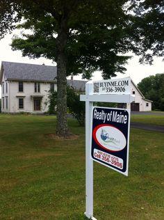 50 Maine Real Estate Ideas Maine Real Estate Real Estate Maine
