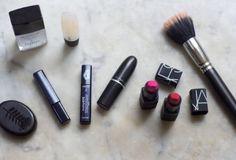 Heidi Swanson's Makeup.