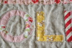 : pearls of wisdom : how to applique