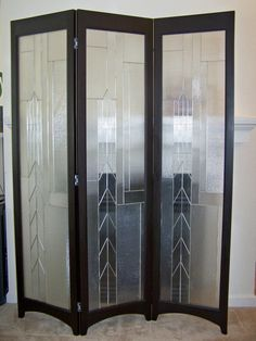 screens wall partitions, glass panels, trellis, room dividers