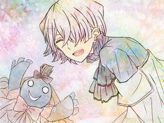 Cute Anime Guys, All Anime, Me Me Me Anime, Manga Anime, Pandora Hearts Break, Xerxes Break, Heart Never, Anime People, Good Manga