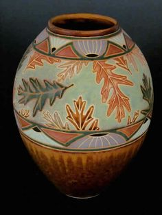 Common Ground Pottery - Eric Olson