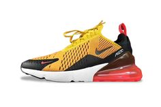 sale retailer 90ea5 c2aef Another Look at Nike s New Air Max 270 Model