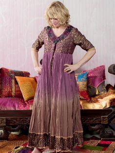 Celeste Ladies Dress | April's Attic Sale, Ladies Attic :Beautiful Designs by April Cornell