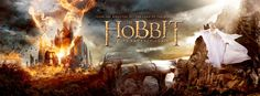 """Peter Jackson's vision of Middle Earth has come to an end. From the release of the first """"Lord of the Rings"""" movies (Fellowship of the Ring in December 2001) to the last of """"The Hobbit"""" movies (The..."""
