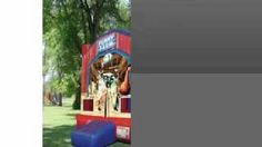 Find the best bounce house rentals in Dallas - Ft. Worth by visiting Texas Entertainment Group. They have a huge assortment of bounce houses & inflatables. For every type of theme. Check them out at http://texasentertainmentgroup.com/attractions/bounce-housescombos/