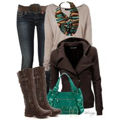 Untitled #1229, created by sherri-leger on Polyvore