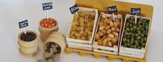Cagettes miniatures