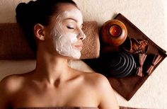 5 Homemade Facial Masks for Acne - Treat your skin problems the natural way, with homemade facial mask for acne. Check out 5 must-try recipes that help you make a great at home facial mask for acne. Homemade Facial Mask, Homemade Facials, Oyin Handmade, Handmade Crafts, Handmade House, Handmade Jewelry, Handmade Headbands, Handmade Dolls, Handmade Rugs