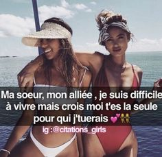 Sis for lifeUyy Flachmiracle Myriame - Dehily Friend Friendship, Friendship Quotes, Best Friend Quotes, New Quotes, Citation Pour Son Ex, Cute Sentences, Adventure Time Flame Princess, Citations Photo, Brother And Sis