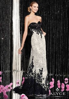 19d692a9ab3 Alyce Black Label 5568 Alyce Paris Black Label Dress Up Time! Fine Apparel  For That Special Occasion.