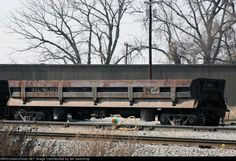 CL 165329   Description:    Photo Date:  11/16/2009   Location:  Parkersburg, WV   Author:  Bill Gawthrop  Categories:  RollingStock